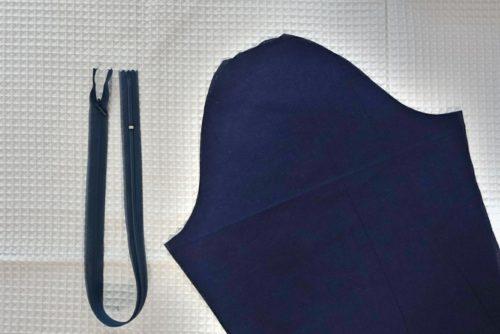 3つのシルエットで作る「永遠」のワンピース袖