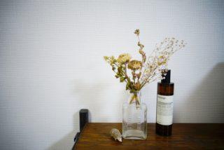 花束をドライフラワーにしてみた。作り方は吊るすだけで簡単!