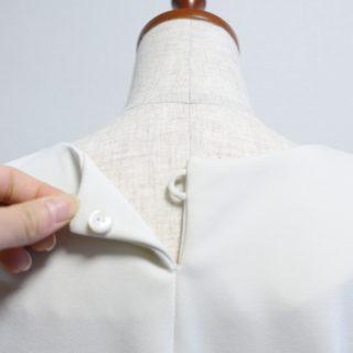 【簡単】布ループ作り方。布で紐を作るなら、ループ返しが超便利!