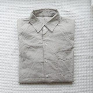 金子俊雄さん「本格メンズ服」よりシャツ作りました